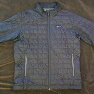 Patagonia Nano Puff Jacket Like New
